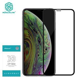 Nillkin Đầy Đủ Vỏ Bọc Kính Cường Lực Cho iPhone 11 Pro Max and iPhone XS Max Miếng dán màn hình điện thoại Chống Cháy Nổ Bảo Vệ Màng Kính Cường Lực thumbnail