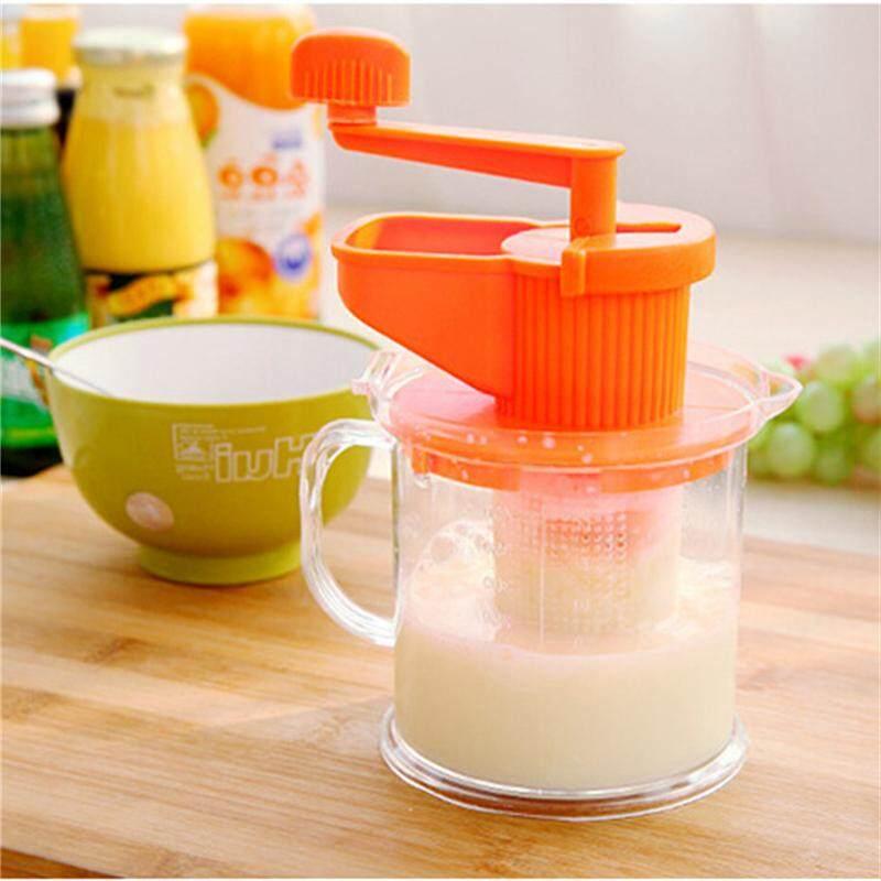 Bàn Tay Nhỏ Máy ép trái cây hoa quả cho bé đa chức năng máy ép hoa quả đậu nành-Đậu làm sữa