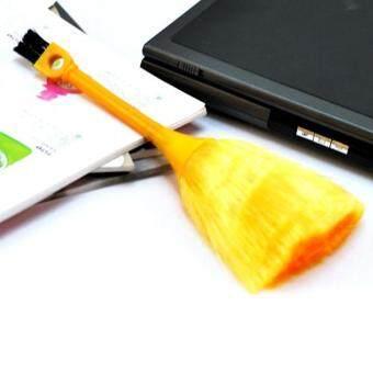 การส่งเสริม 2 In 1 DUST เครื่องมือทำความสะอาดแปรง MINI ฝุ่นพลาสติกกำจัดสำหรับแป้นพิมพ์คอมพิวเตอร์ ซื้อที่ไหน - มีเพียง ฿67.00
