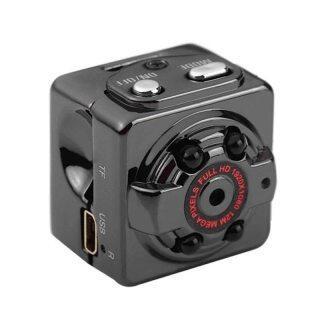 Sản Phẩm Mới Thời Trang Là Camera Mini Sq11 Bền, Máy Quay Tầm Nhìn Ban Đêm Cảm Biến HD 1080P Camera Micro DVR Chuyển Động Camera Thể Thao Nhỏ Quay Video DV SQ11 Sq8 thumbnail