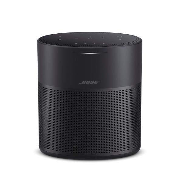 BOSE HOME SPEAKER 300 smart speaker triple black Singapore