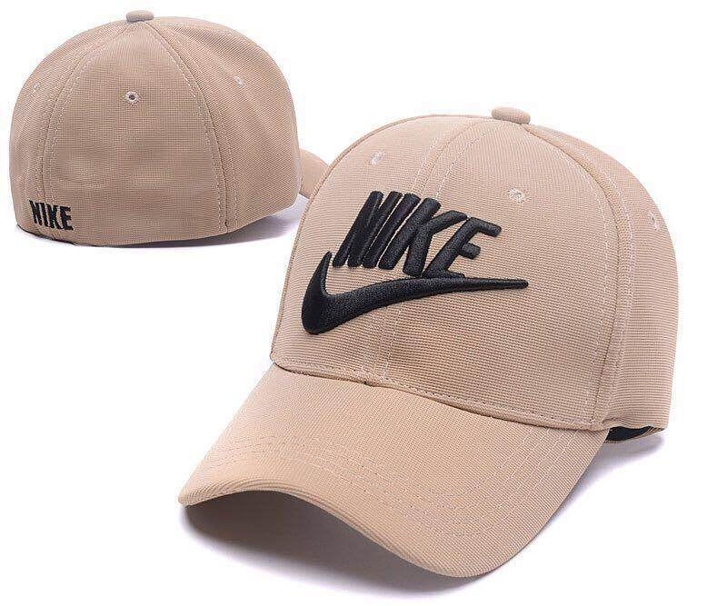 2c24102af2e Nike Baseball Cap Men Snapback Hats Caps Men Flexfit Fitted Closed Full Cap  Women Gorras Bone