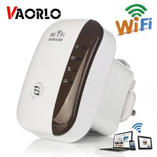 VAORLO Bộ Lặp Wifi Không Dây Bộ Định Tuyến Mở Rộng Phạm Vi Wifi Bộ Khuếch Đại Tín Hiệu Wi-Fi Bộ Tăng Cường WiFi 300Mbps Wi-Fi 2.4G Điểm Truy Cập Ultrabook thumbnail