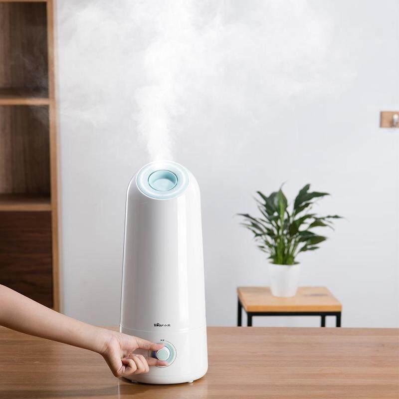 220 V Bear 5l Air Purifier Humidifiers High Quality Air Purifying Aromatherapy Machine Jsq-c50u2. Home Office Eu/au /uk/us Singapore