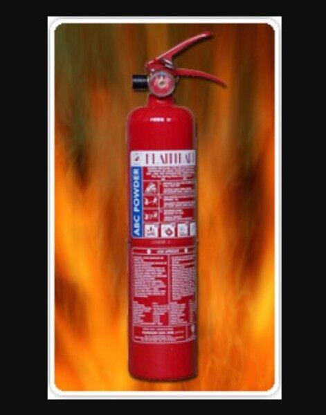 FIRE EXTINGUISHERS 2KG FP-2