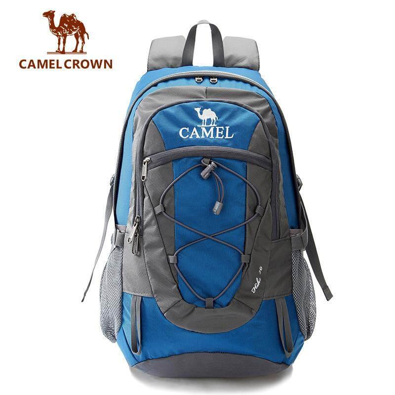 CamelCrown Ngoài Trời 13L-40L Công Suất Lớn Ba Lô Du Lịch Cắm Trại đi Bộ đường Dài Giải Trí Thoáng Khí Unisex Đang Có Ưu Đãi