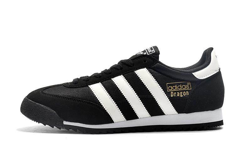 fcde536ffd Adidas 36-45 Men's and Women's Originals Dragon sports Running Shoes