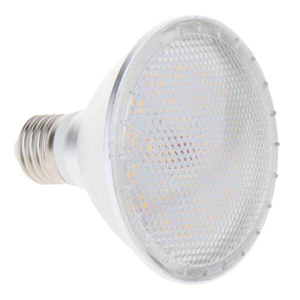 Miracle Shining IP65 LED Dimmable PAR30 Light Bulb with Warm White E27 Base