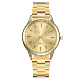 Đồng hồ HM sang trọng đồng hồ Quartz Đồng hồ đeo tay bằng thép không gỉ thumbnail