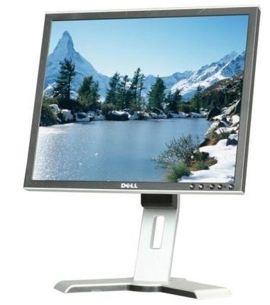 Dell 19 Monitor 19-inch Square,VGA-DVI Malaysia