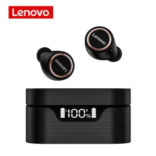 Tai Nghe Không Dây Lenovo LP12, Tai Nghe Thể Thao Chống Nước TWS Bluetooth 5.0 Màn Hình Kỹ Thuật Số Thông Minh Có Mic, Tai Nghe Nhạc thumbnail