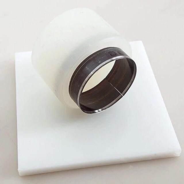 Portable DIY Curtain Eyelets Roman Ring Hole Punchers Handle Manual (Diameter 5.2cm & 4.7cm)