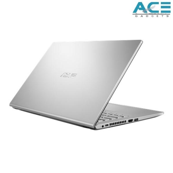 Asus M509D-ABR230T / M509D-ABR150T Notebook *Grey/Silver* (Ryzen 5-3500U/4GB DDR4/512GB PCIe/Vega8/15.6 HD/Win10) Malaysia
