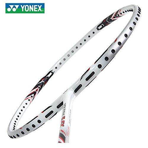 Yonex Voltric 5FX NEW Badminton Racket 2017 VT5-FX Racquet 4U/G5 Pre-strung with a Full-Length Cover