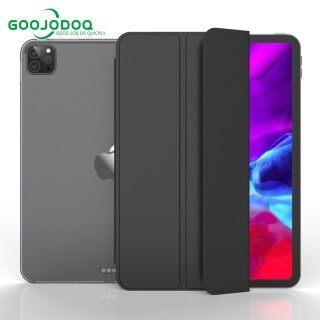 Ốp Lưng Da & TPU GOOJODOQ, Cho Ipad Pro 11 12.9 2020 & 2018 thumbnail