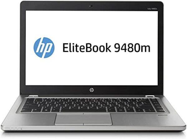 HP EliteBook Folio 9480m Core i7-4600u/Ram 8gb/Ssd 180gb (REFURBISHED) Malaysia