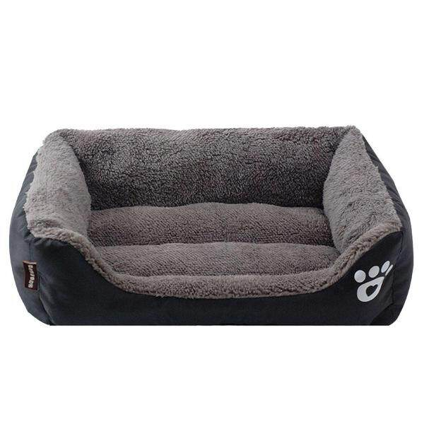 Mèo nhỏ Cún Con Bông Mềm Chó Động Vật Nhà Thảm Lót Mèo Thỏ Sofa Cuddler Chó Giống Miếng Lót