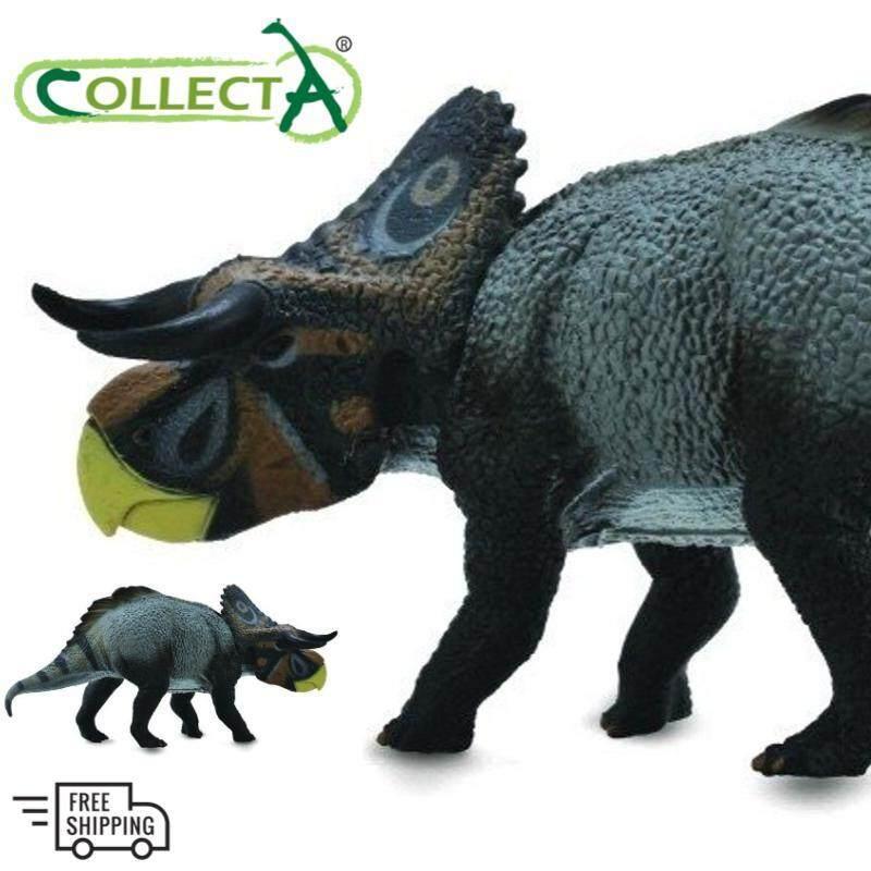 NEW CollectA 88705 Nasutoceratops Dinosaur Model 13cm