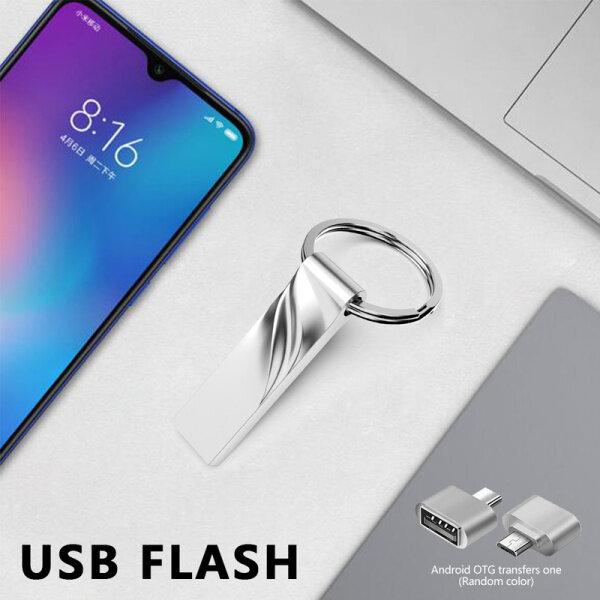 Giá Ổ Đĩa Flash 2TB USB 3.0, Thẻ Nhớ, Ổ Đĩa Kim Loại Dành Cho PC, Máy Tính Xách Tay