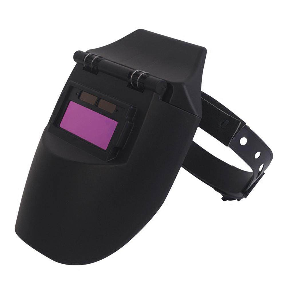 Hastra Automatic dimming mask solar variable photoelectric welding mask argon arc welding gas shielded welding dimming welding helmet protective helmet