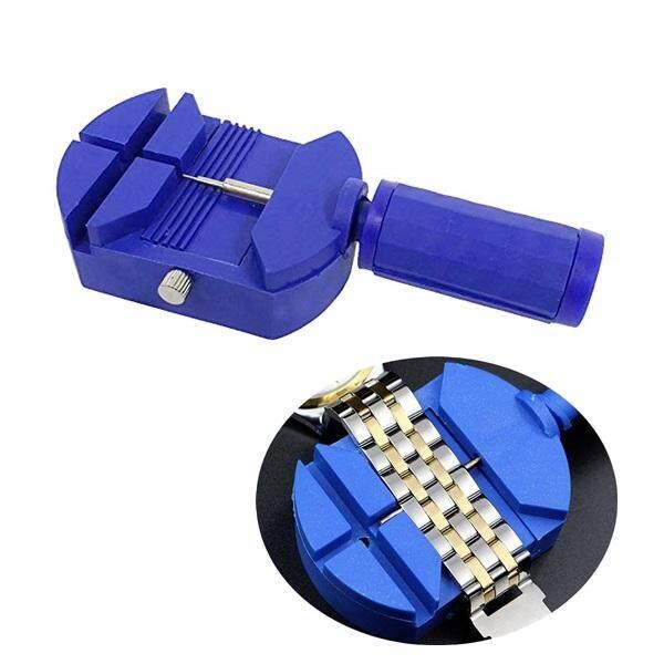 ARANUS Blue Watch Wrist Belt Repair Tool Kit Band Pin Adjuster Strap Link Remover