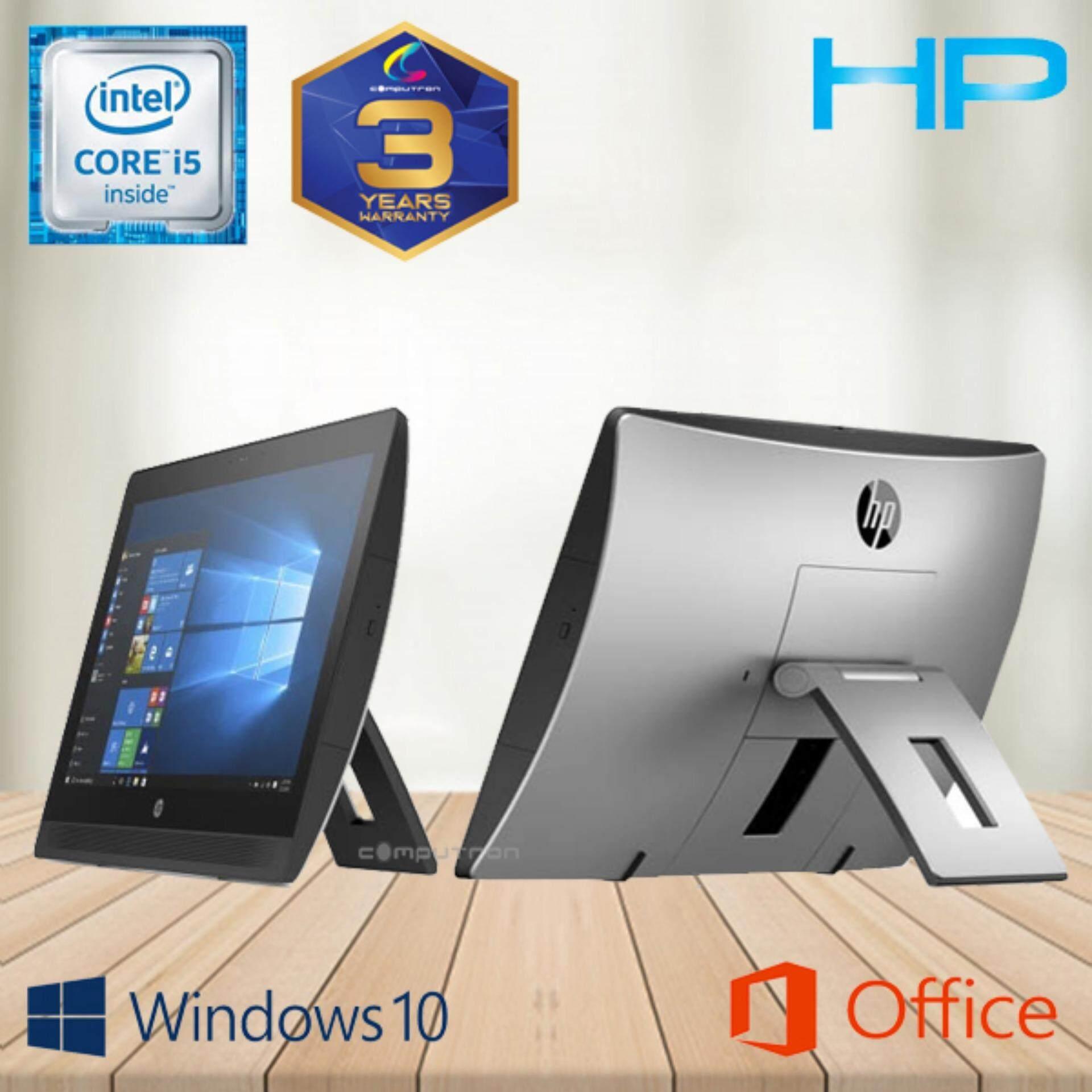 HP PRO ONE 400 (G2) ALL-IN-ONE CORE I5-6TH GENERATION SUPERDUTY PC [ 3 YEAR  WARRANTY] [ DESKTOP ]