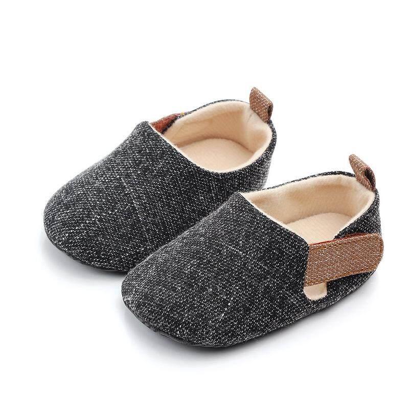 Jual Sepatu Flat Bayi Laki Laki Terbaik Lazada