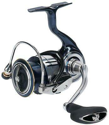 Daiwa 19 Certate LT 3000 Spinning Reel Made in Japan