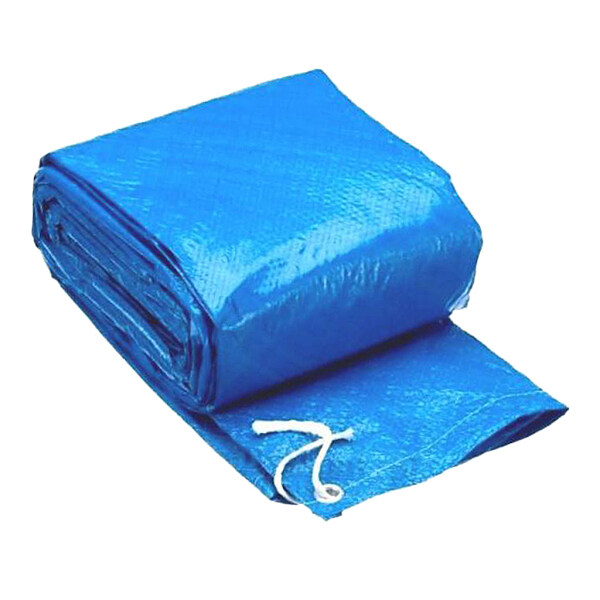 Dolity Swimming Pool Round Ground Cloth Dustproof Floor Cloth Mat Cover for Garden
