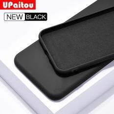 Ốp Lưng Đôi Silicone UPaitou Cho iPhone, Màu Kẹo Ngọt Cho Các Dòng iPhone 11 Pro XS Max XR X 8 7 6S 6 Plus