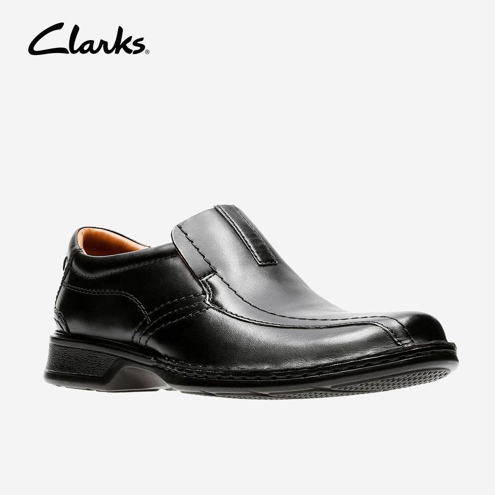 Free Shipping Best Seller!! Two Color Options Men/'s Clarks Escalade Step