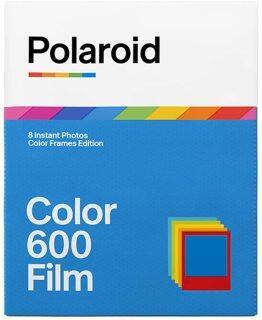 Phim Polaroid Color 600 Phiên Bản Khung Màu thumbnail