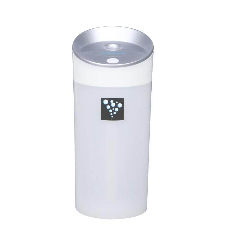 Small Cup Of Water Supply Humidifier Q Home Water(White) Singapore