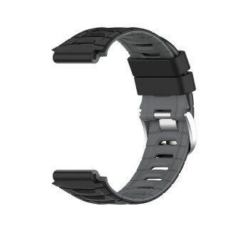 Roachshop Đồng Hồ, Phụ Kiện Cho Garmin , Forerunner Đồng Hồ Thông Minh Thay Thế Khóa Thép 920XT Wristband1 thumbnail