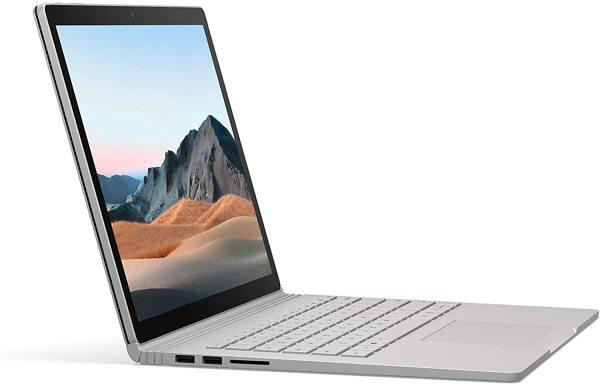 NEW Microsoft Surface Book 3 - 13.5 Touch-Screen - 10th Gen Intel Core i7 - 32GB Memory - 512GB SSD Malaysia