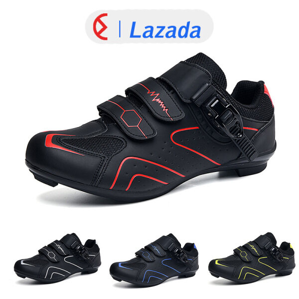 road Cycling Shoes Sale Cycling Shoes With Cleats Cycling Shoes Road Bike Mountain Bike Shoes Bike Shoes Bicycle Riding on Sale Road Cleats Shoes Road Cycling Flat Shoes Cycling Shoes for men Cycling Shoes for Women Size 36-46