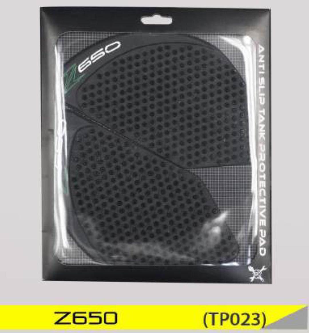 (crazy Sales & Promotion) Kawasaki Z650/900 Anti-Slip Tank Pad Set By Good One Online Shop.