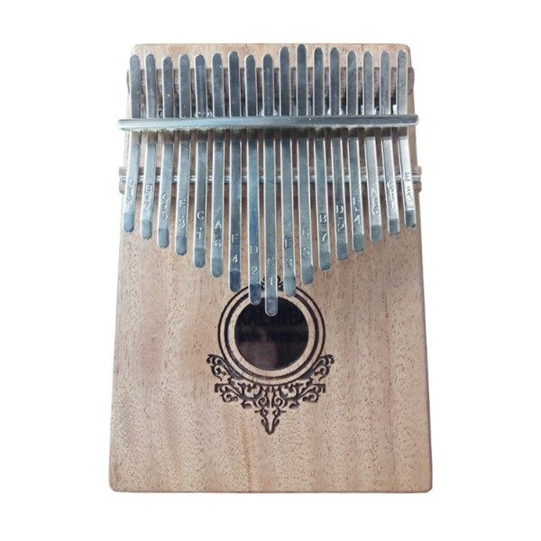 Kalimba 17 Key Thumb Piano Malaysia
