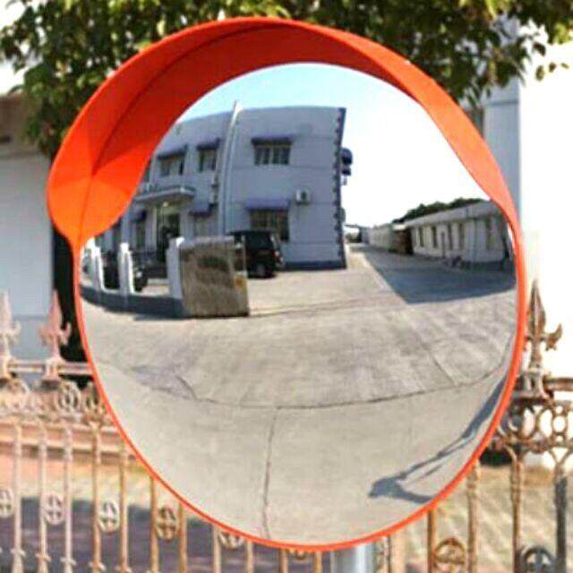 100cm Road Safety Convex Mirror