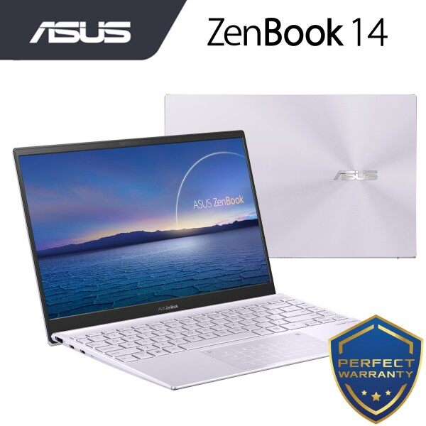 ASUS ZENBOOK 14 (UX425E-AKI427TS)/(UX425E-AKI477TS)/I5-1135G7/8GB/512GB SSD/14 FHD/W10/2Yrs Warranty Laptop Malaysia