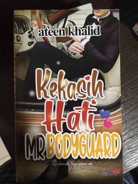 Kekasih hati mr bodyguard Malaysia