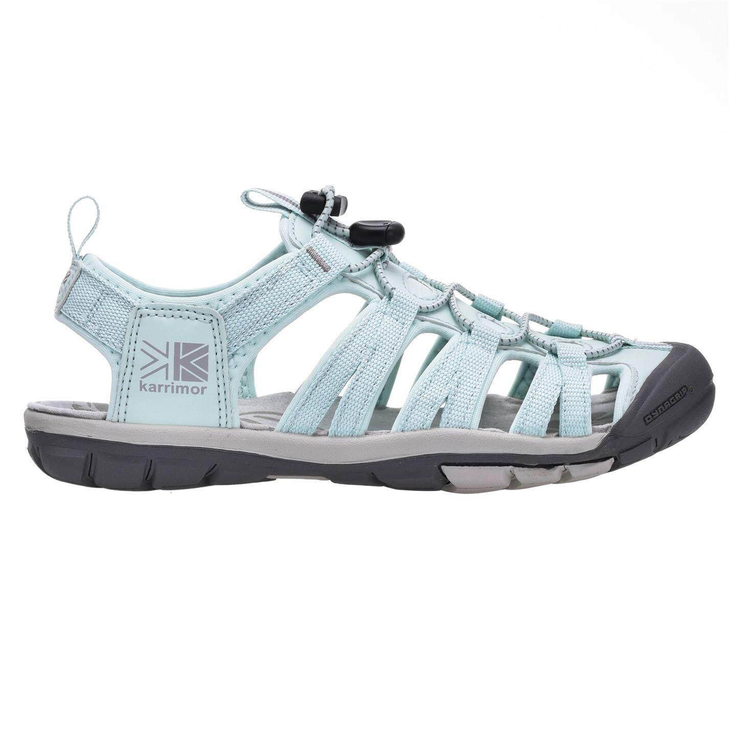 Karrimor Mens Ithaca Walking Sandals Lace Up Summer