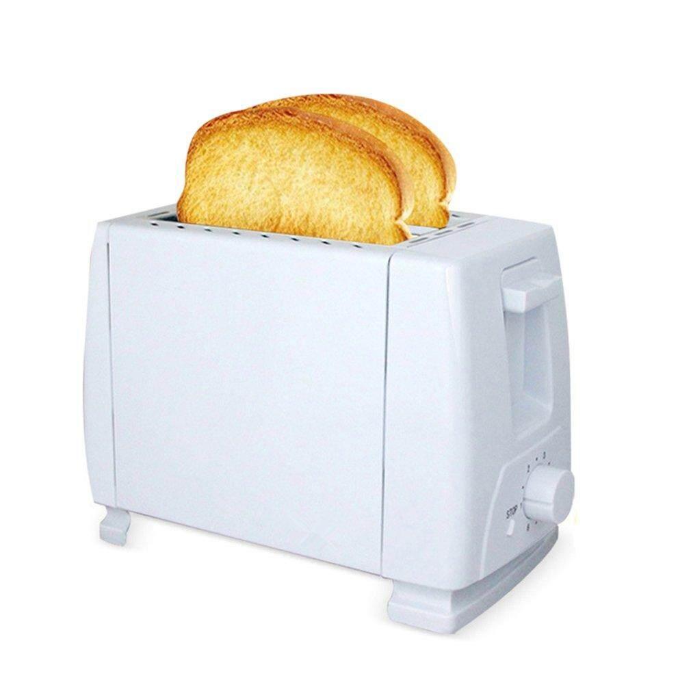 Allwin เครื่องปิ้งขนมปัง 2 แผ่นบ้านอัตโนมัติสแตนเลสสตีลแซนวิชเครื่องมือเครื่องครัว By Allwin2015.