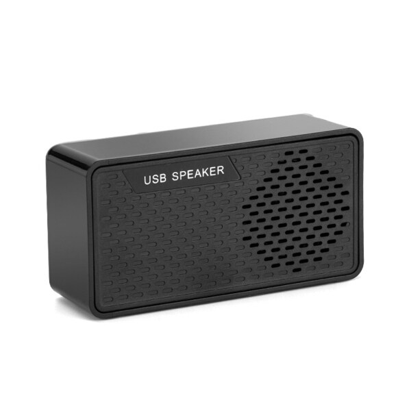3W USB Wired Mini Speaker Home Theater Music Surround Soundbar for Computer PC Portable Speakers Singapore
