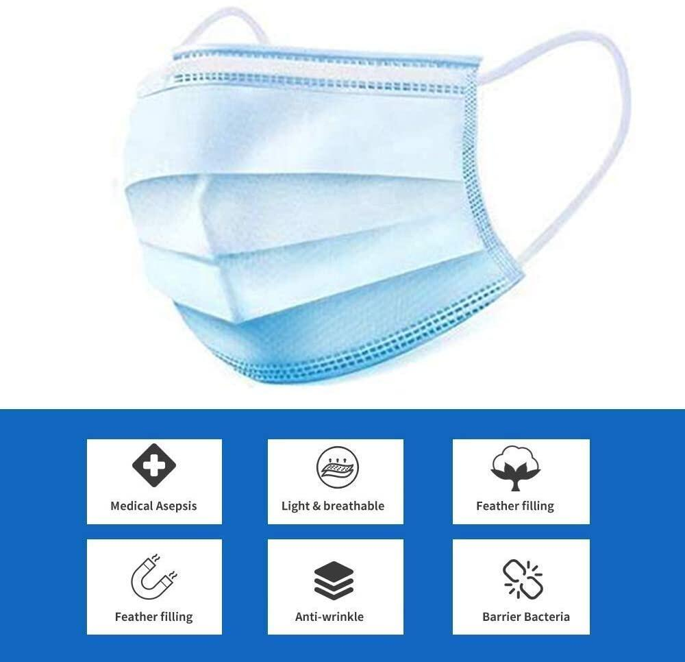 50Pcs Monoche Clean Toilet Seat Cover Disposable Sticker Travel Business Friendly for Bathroom Everyday Use Packaging for Adult Use Kids Potty Training