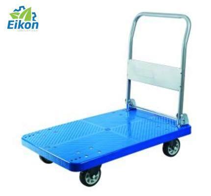 Heavy Duty Foldable Trolley Platform Cart Hand Truck Trolley - 200KG