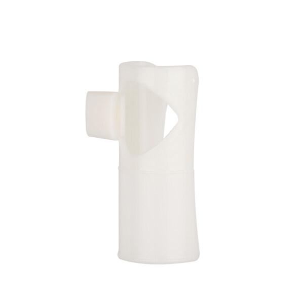 Flute Blower Mouthpiece Whistle for Beginner Easy to Blow Bamboo Flute Blowing Aid Helper Malaysia