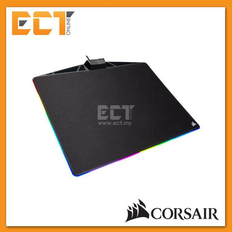 Corsair MM800 RGB Polaris Gaming Mouse Pad - Cloth Edition Malaysia