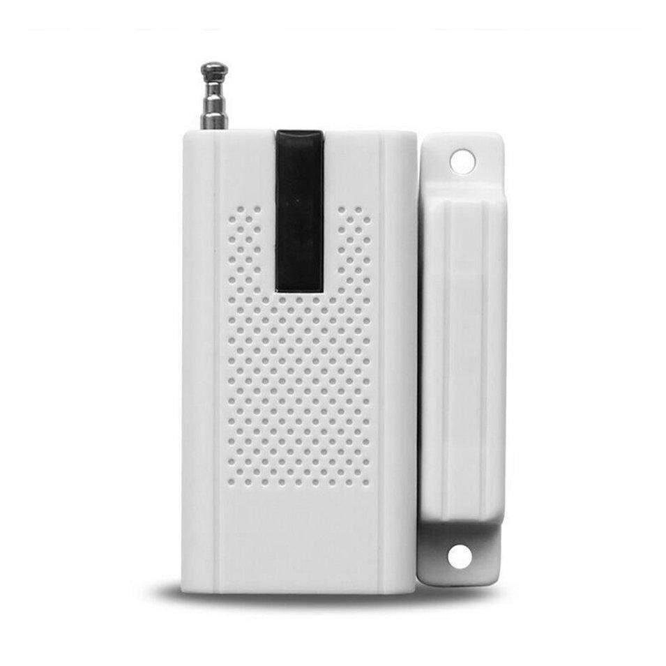 Hot Bán Hàng Cd103-wireless Cửa Từ Báo điện năng Cực thấp cổng từ tính