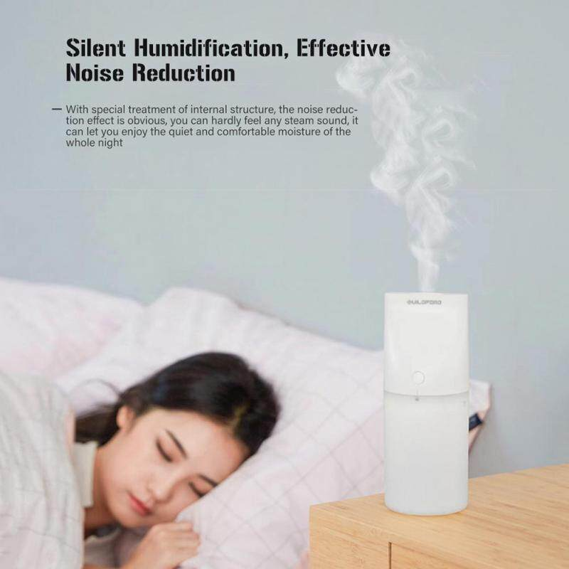 Xiaomiyoupin Guildford 320mL Air Humidifier w/ Night Light for Home Office Singapore